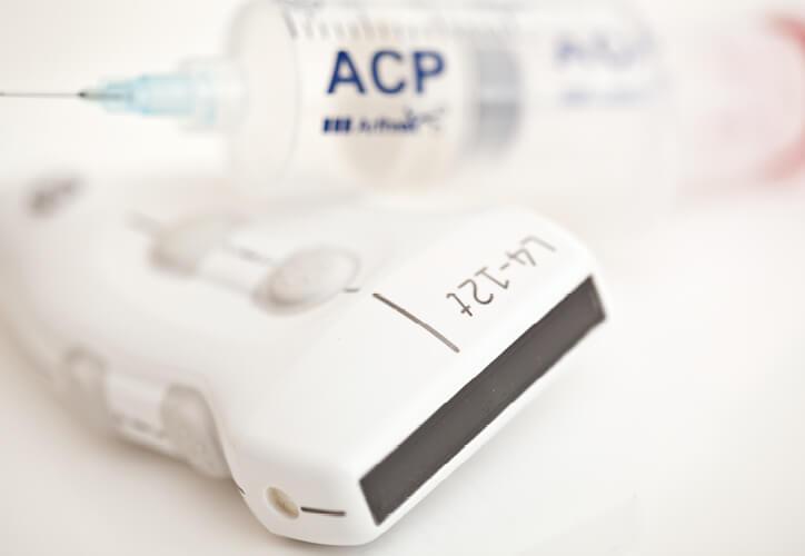 ACP, ACP Therapie, ACP Therapie Wien, ACP Wien, Autolog Konditionierte Plasma, Eigenbluttherapie, Wachstumsfaktoren, ACP Graz, ACP Wien