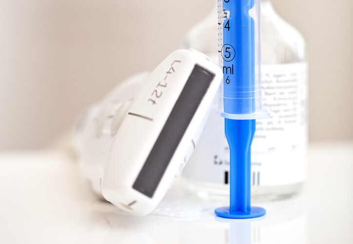 Botox Infiltration, Botox Therapie, botox bei Nervenschmerzen, botox gegen Nervenschmerzen, wann setzt die wirkung von botox ein, Behandlung Piriformis-Syndrom, Behandlung Thoracic Outlet Syndrom