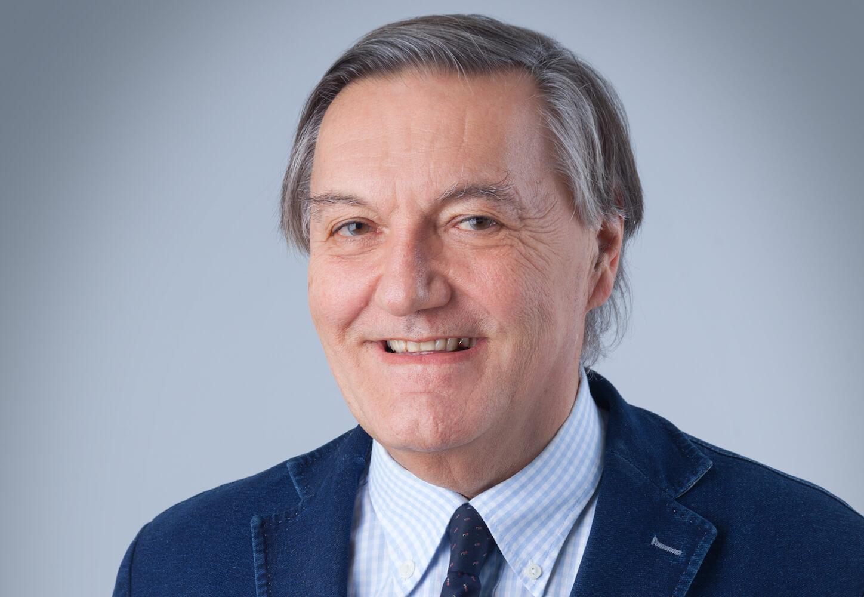 Dr. Gedeon Perneczky
