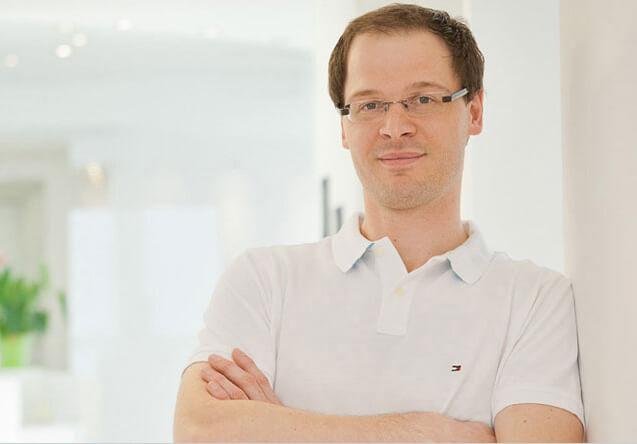 OA. Dr. Reinhard Schmidt