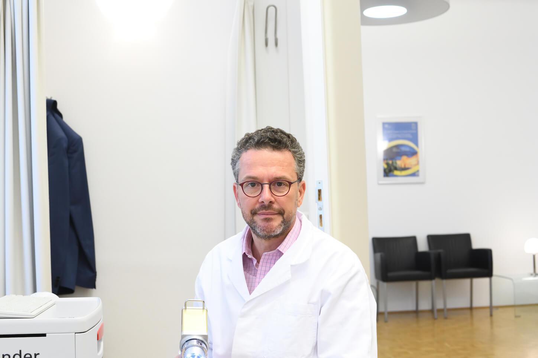 Prof. Dr. Robert Loewe