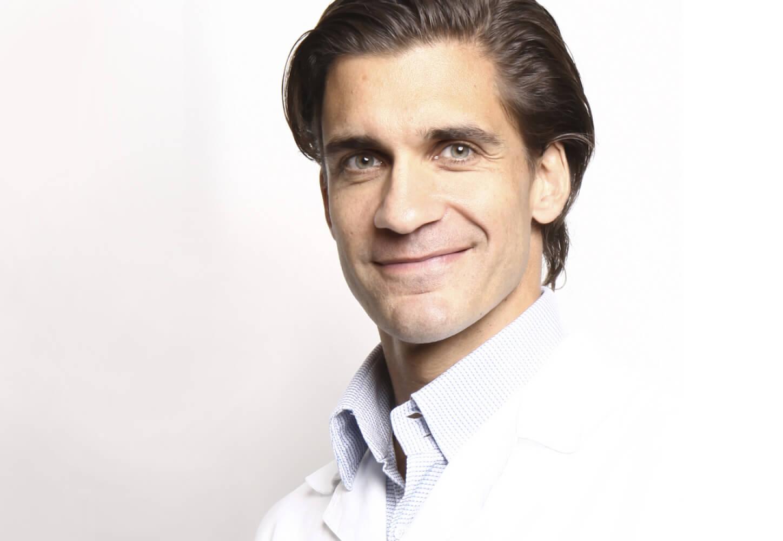 Assoc. Prof. PD Dr. Florian Wolf