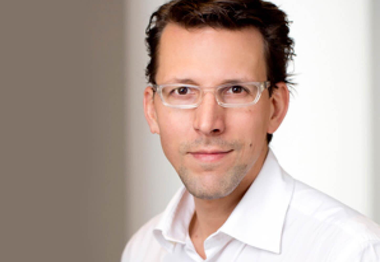 Priv.Doz. Dr. Stefan Pfaffenberger